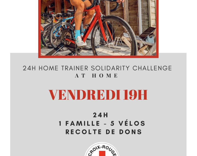 24h HT challenge solidaire