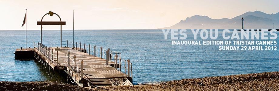 Tristar111 de Cannes: Dernier Jour à 111 euros