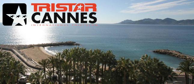TriStar Cannes : la conférence de presse aujourd'hui au Radisson blu 1835
