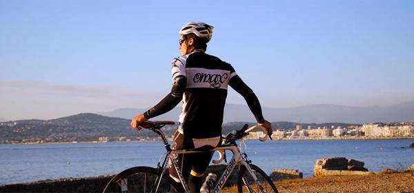 Découvrez la collection hiver vélo signée Omax