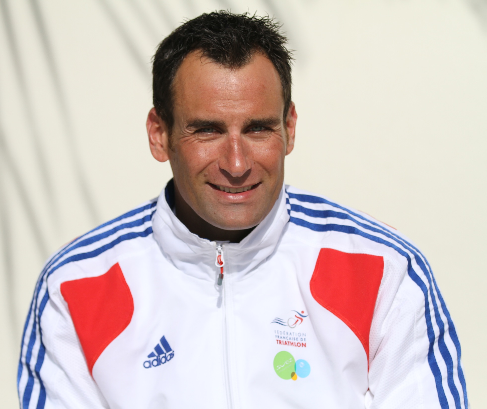 Stéphane Poulat: Objectifs 2012