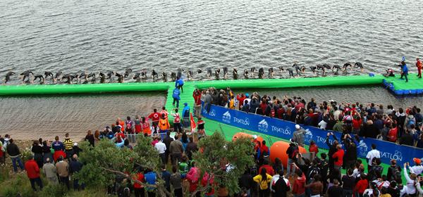Championnats du monde de cross triathlon : le 19 mai en Alabama