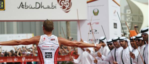 ABU DHABI 2012 : la victoire pour Rasmus Henning !