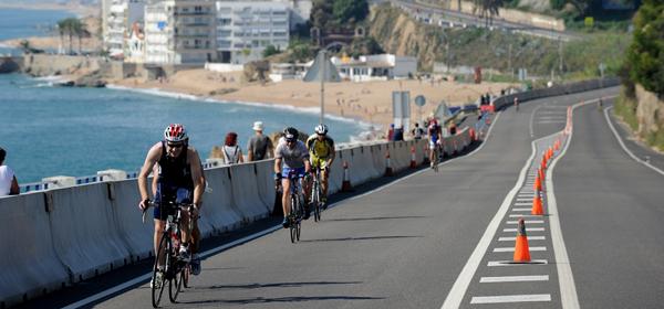 Le Challenge Barcelone-Maresme bat un nouveau record avec 1700 participants