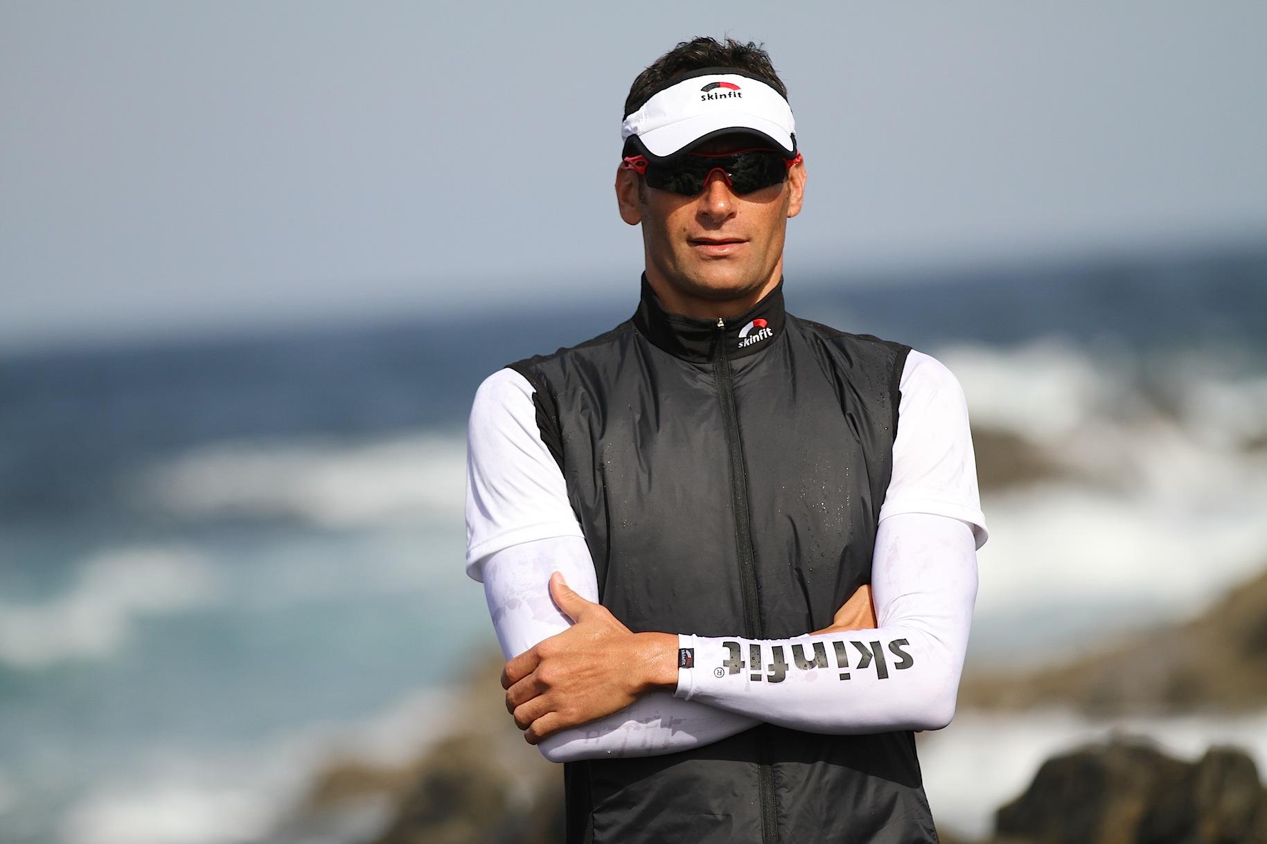 EAFIT partenaire du triathlon longue distance