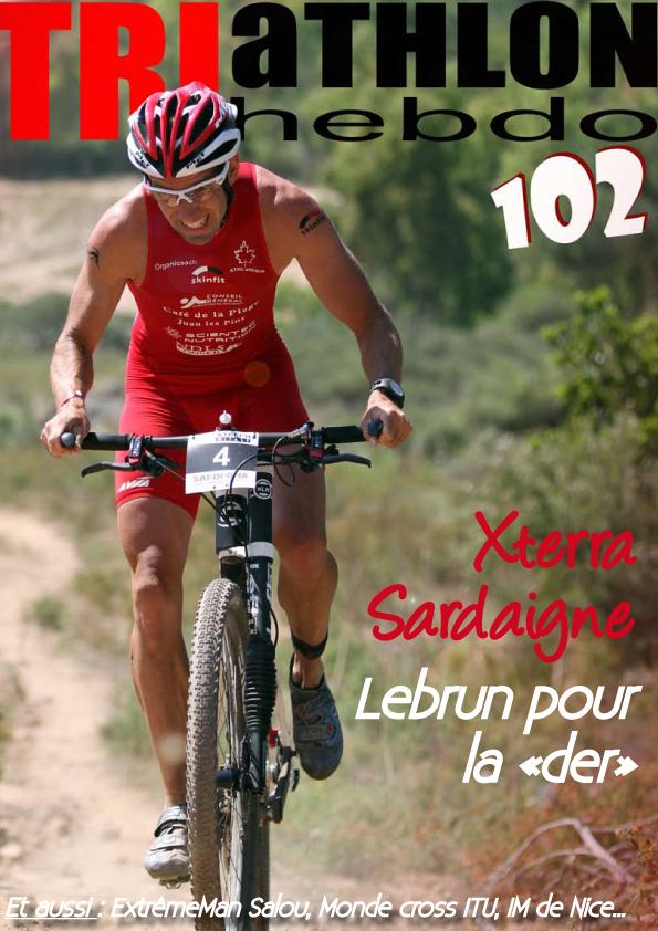 Le magazine 102 est en ligne