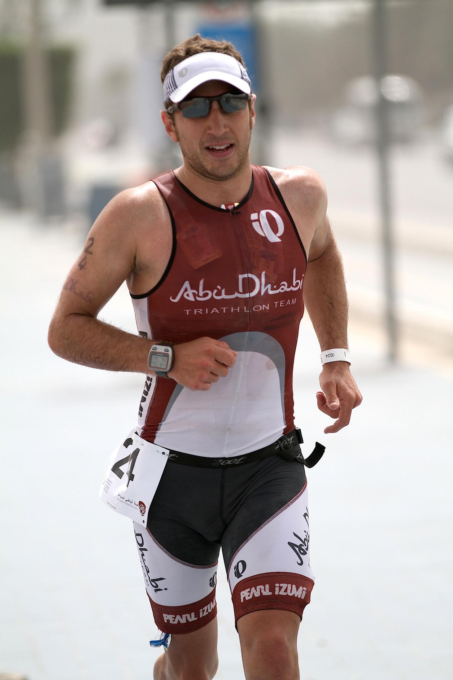 Ironman Francfort: Marino Vanhoenacker Intouchable, Jurkiewicz 6e …