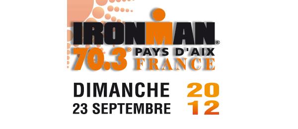 70.3 Pays d'Aix : Retour en force de Silvia FELT qui sera sur la ligne de départ ce dimanche