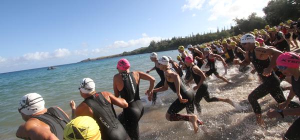 Xterra Maui : l'alerte Tsumani suspendue
