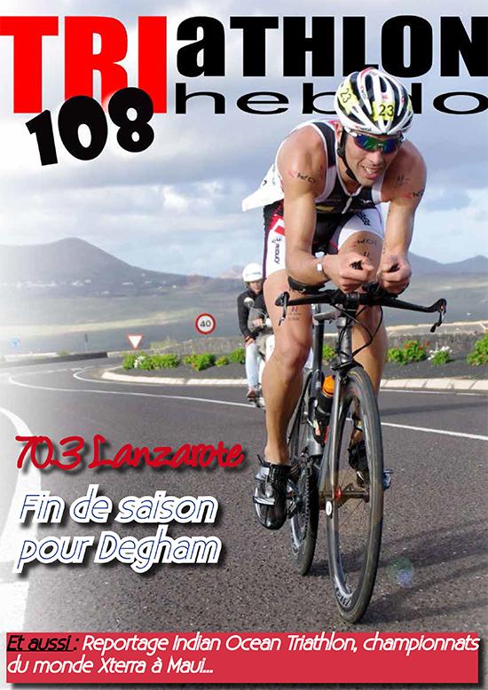 LE MAGAZINE 108 EST EN LIGNE