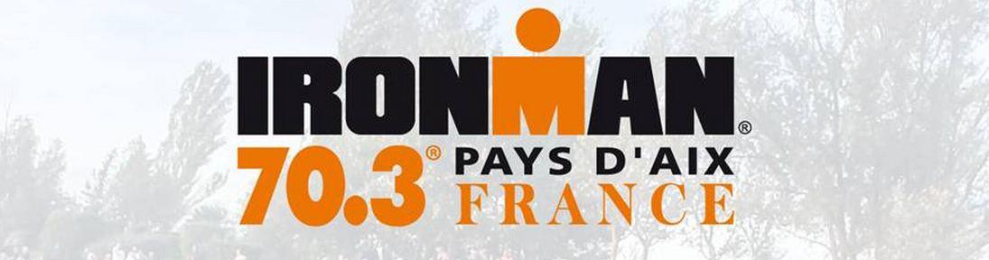 IM 70.3 du Pays d'Aix : ouverture des inscriptions et offre exclusive pour les licenciés PACA…