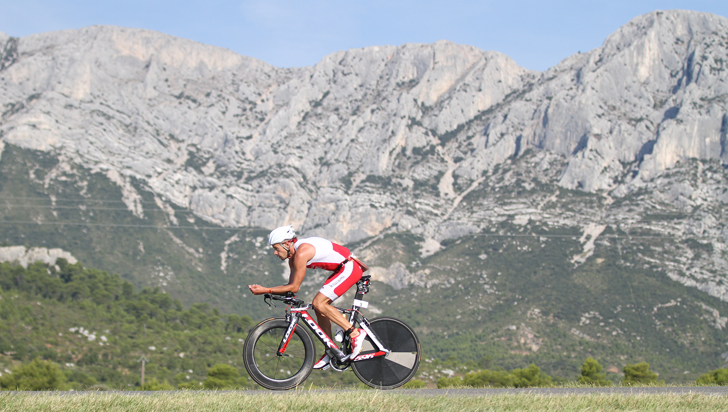 70.3 du Pays d'Aix : le point après le vélo