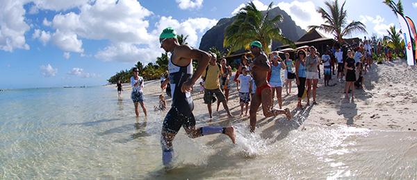 Rendez-vous le 23 novembre prochain pour l'Indian Ocean Triathlon