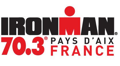 IRONMAN 70.3 Pays d'Aix : 1000 Athlètes déjà engagés en ce début d'année !