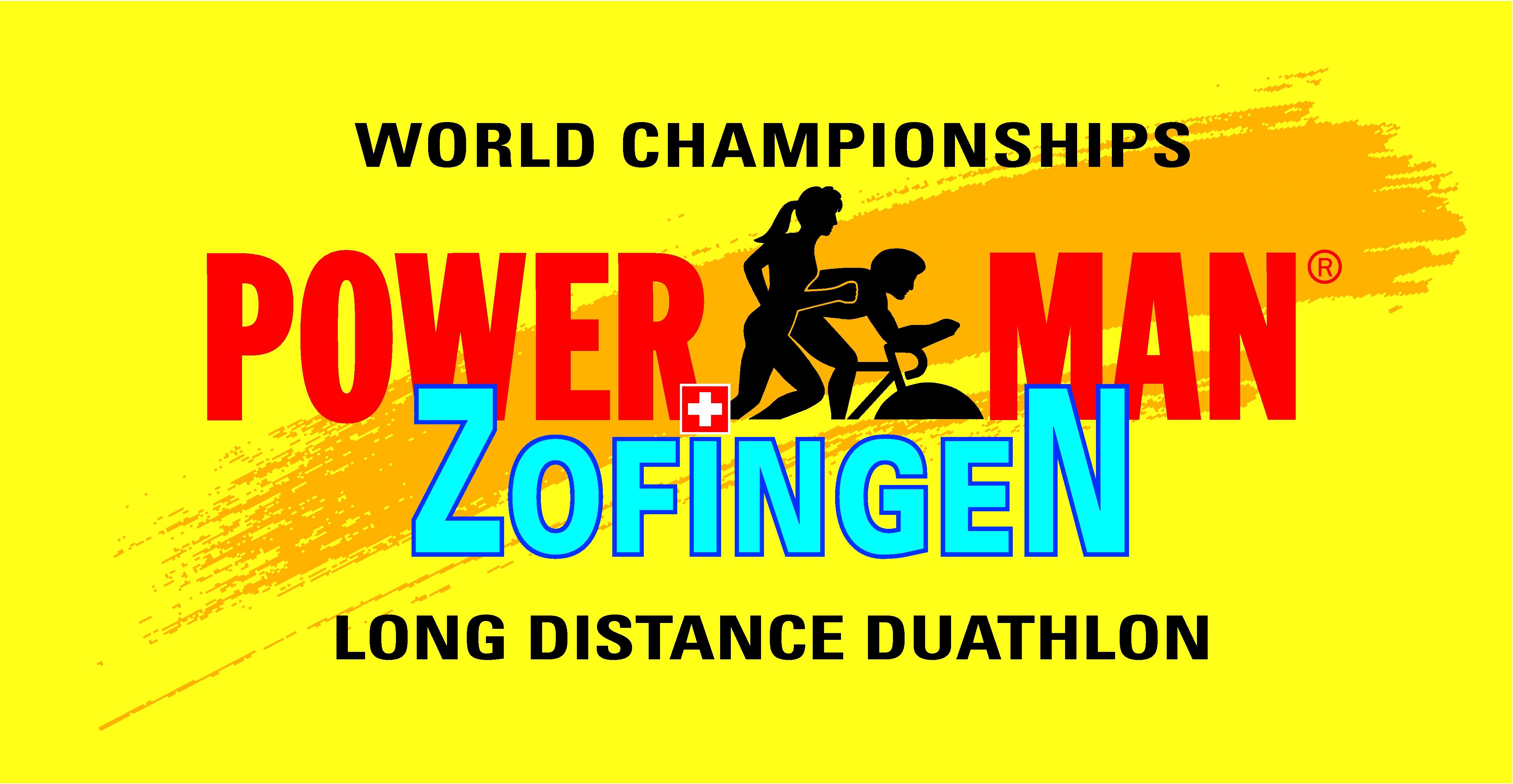 Zofingen sera une fois de plus le Championnat du Monde Longue Distance de Duathlon ITU