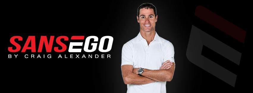 Craig Alexander se lance dans le coaching