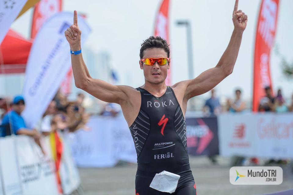 Ironman 70.3 PANAMA: Gomez et Naeth intouchables, belle rentrée pour Billard !
