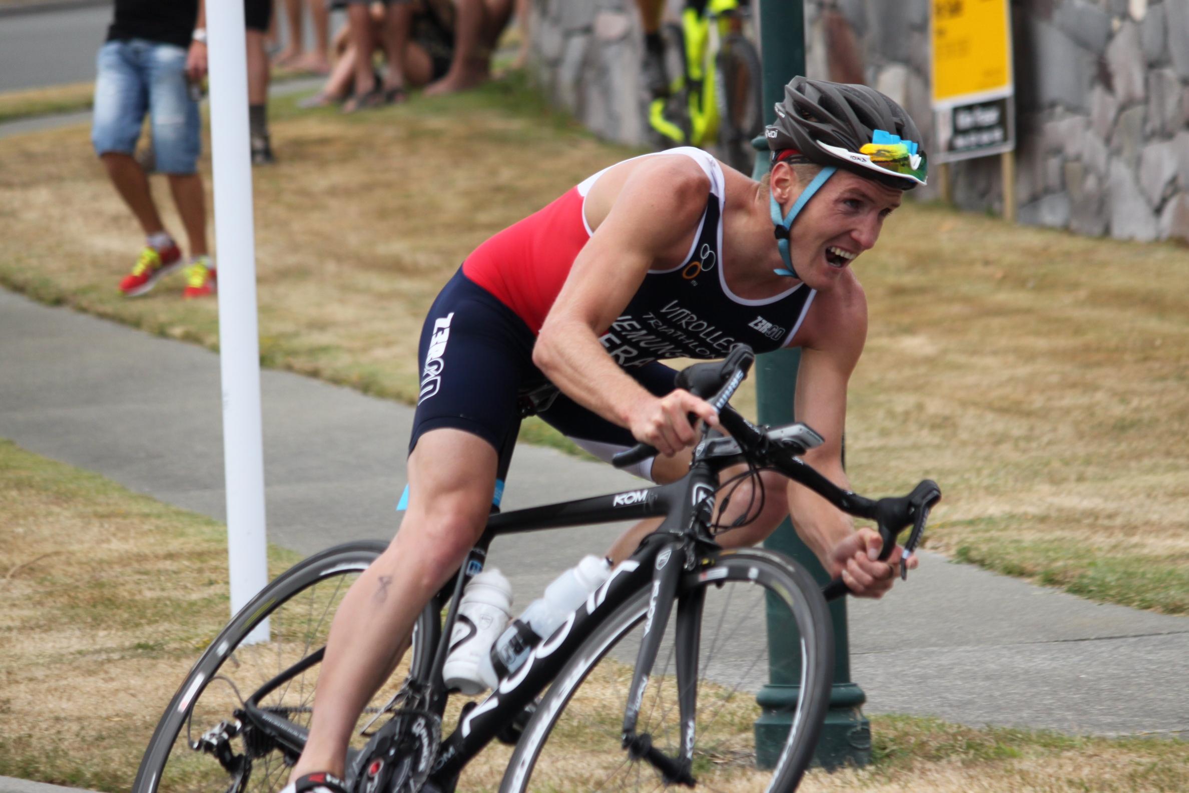 2014 Pegasus OTU Sprint Triathlon Oceania Cup