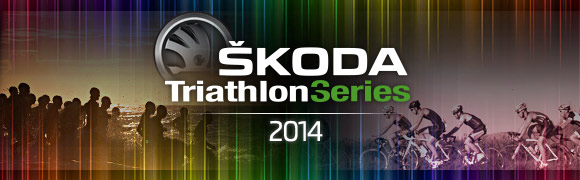 ŠKODA Triathlon Series Calendrier 2014