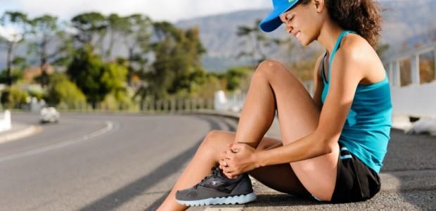 Course à pied : 5 manières de prévenir les blessures