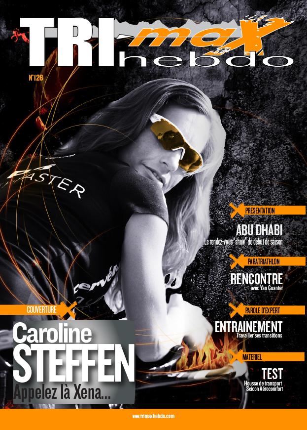 Le magazine 126 est en ligne