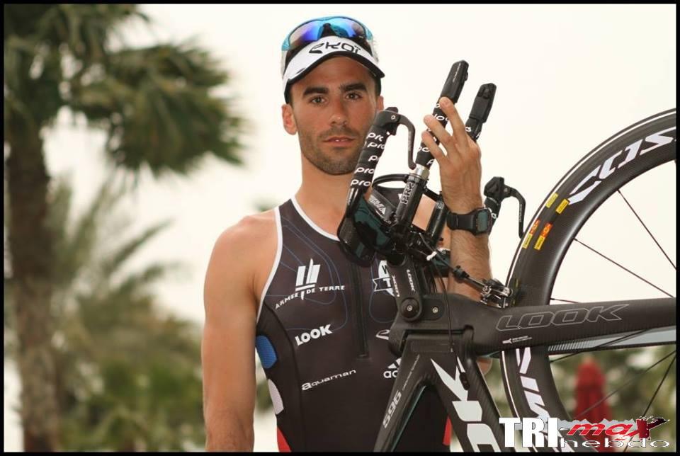 Abu Dhabi Triathlon et Sylvain Sudrie: N'oubliez pas de regarder l'Equipe 21 ce soir !