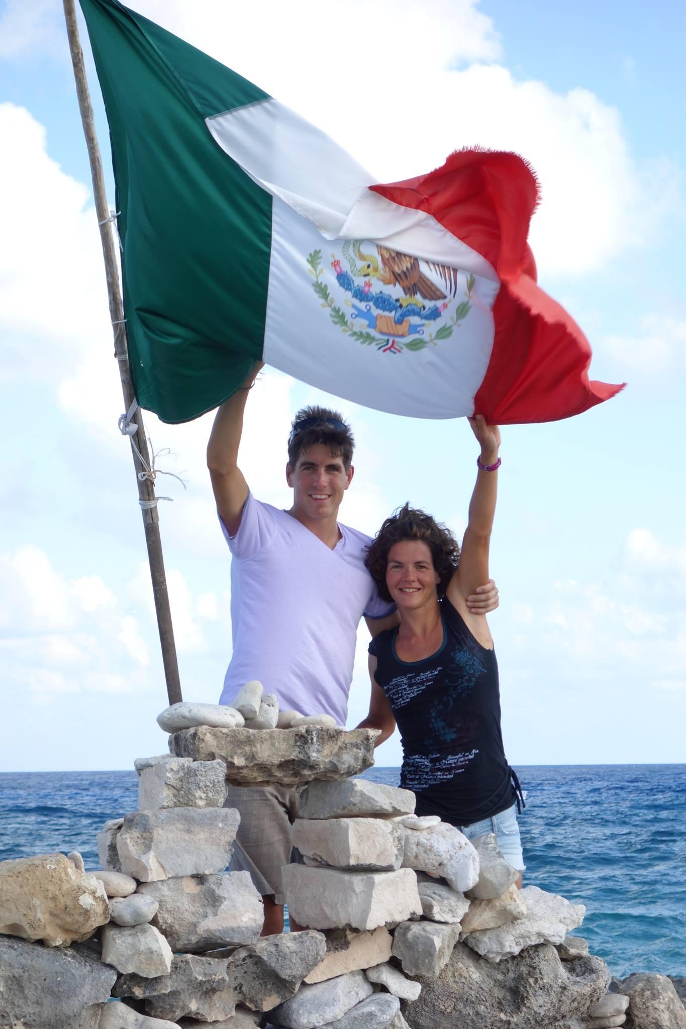 Ironman 70.3 Monterrey: c'est la rentrée pour Basso et Delsaut