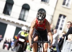 Saint Omer Grand Prix Duathlon : le champion du Monde s'impose !!!