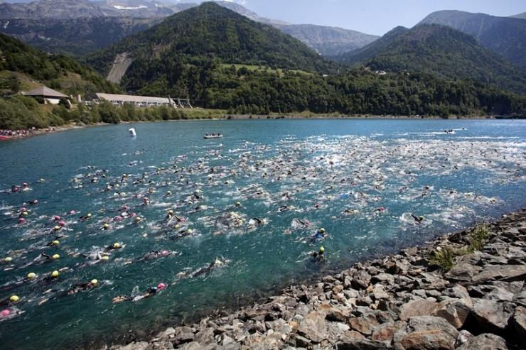 Triathlon de l'Alpe d'Huez : Plus que 200 dossards sur l'épreuve LD
