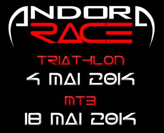 Rendez-vous le 4 mai à Andora-Italie et gagnez un dossard !!!!