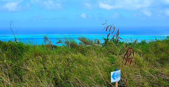 Xterra de Saipan : rendez-vous demain