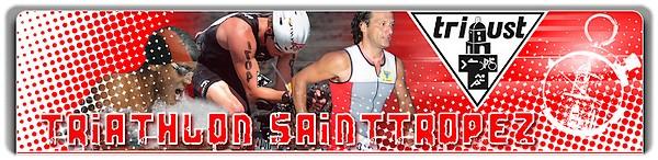 Le Triathlon S de Saint Tropez c'est dans 7 jours …