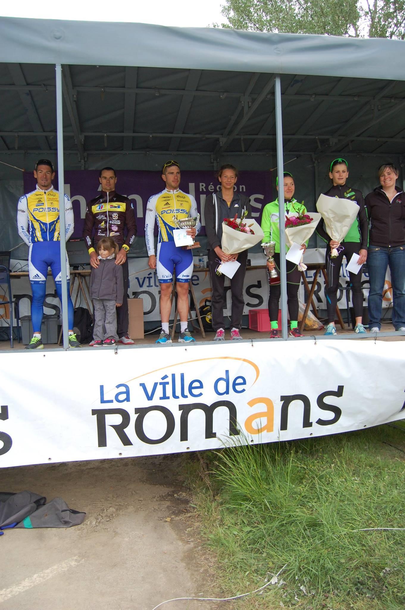 Quelques résultats du Week-End: Dauphiné, Cepoy, Oise, Saint Pée, Saint Cyprien …