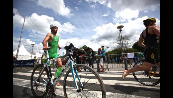 Ouverture du Granp Prix D1 à Dunkerque: Mola emmène la Green Team, Pujades confirme sa forme