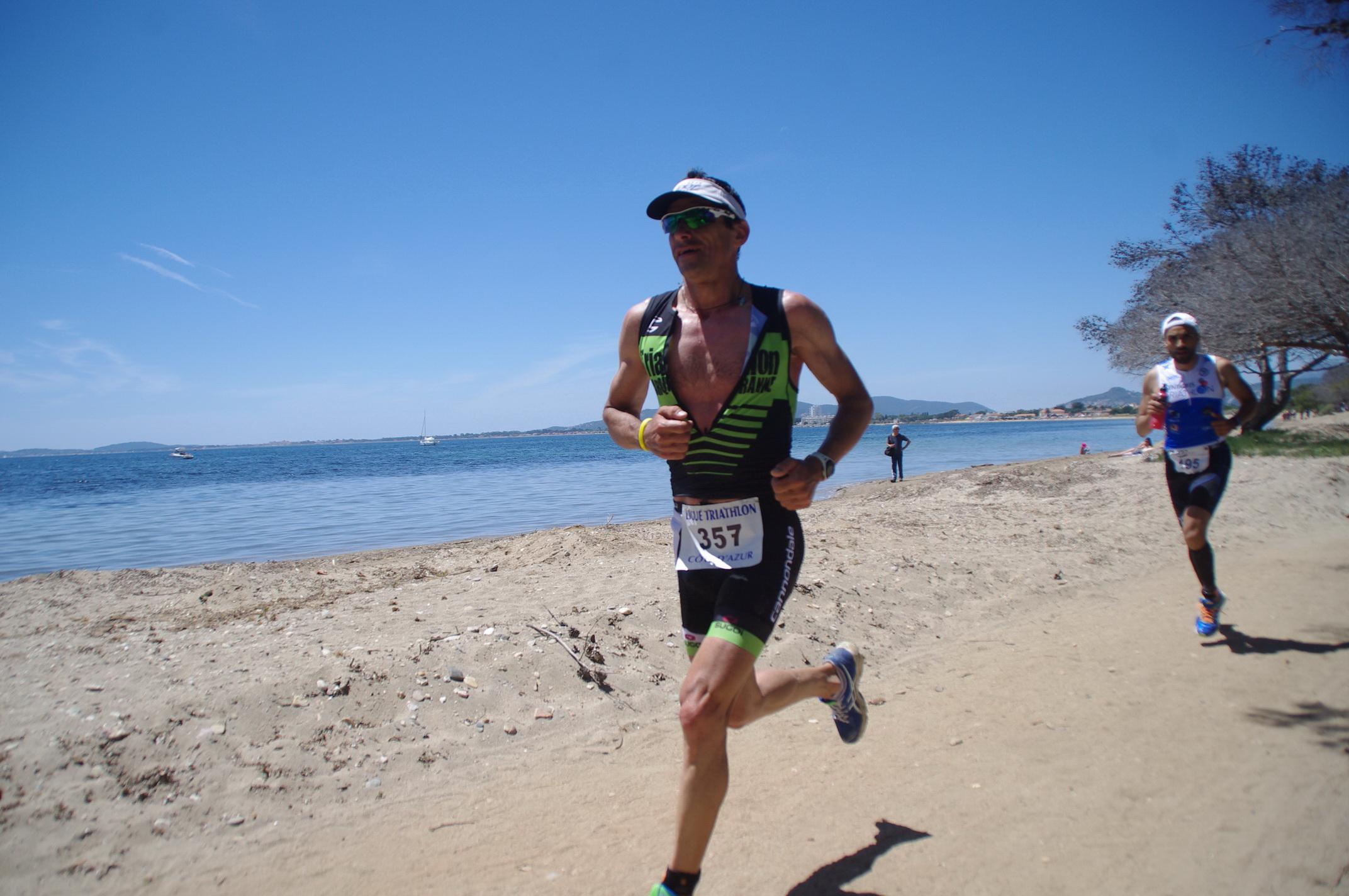Triathlon half de Hyères c'est dans 10 jours …