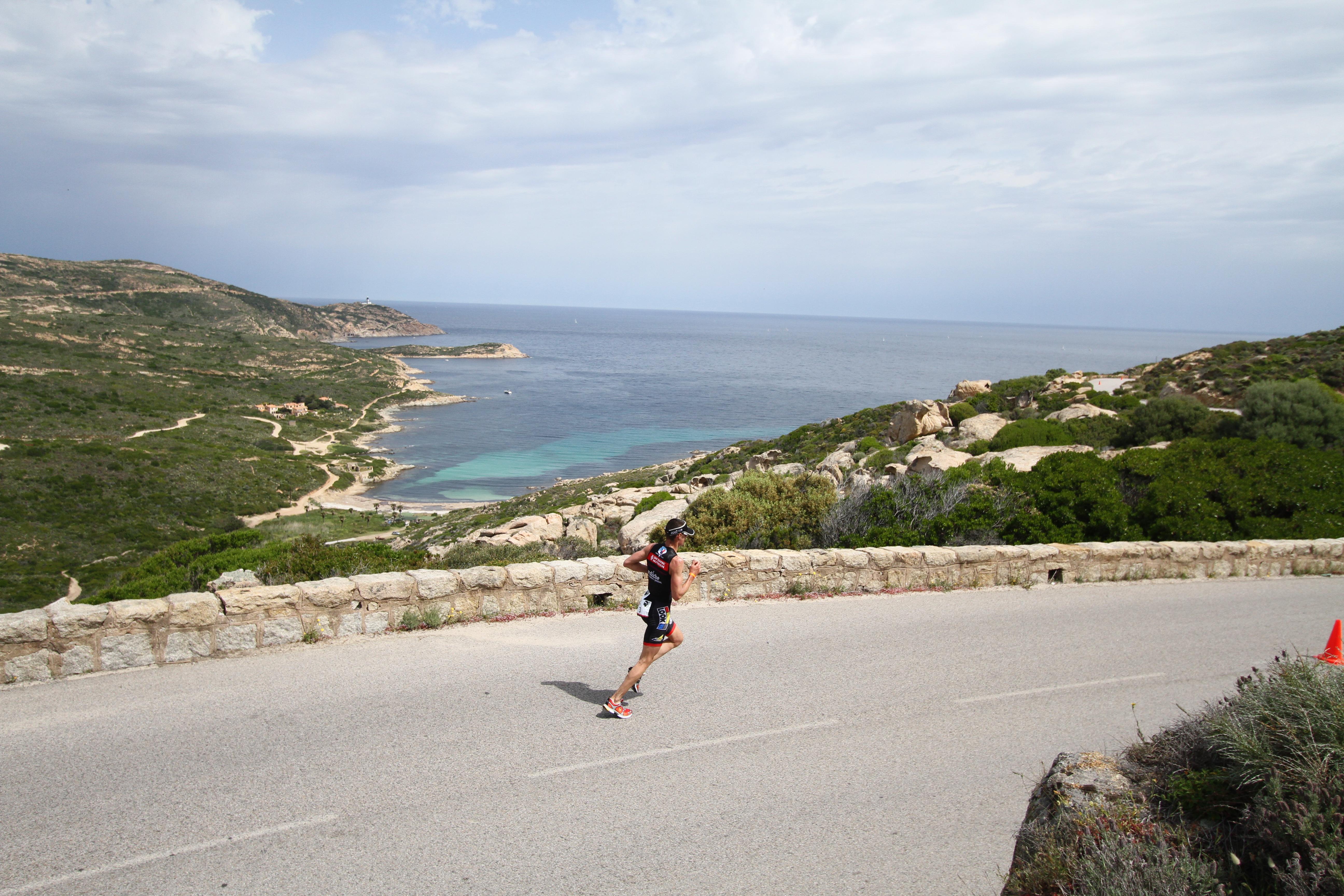 Découvrez la Corse avec le Corsicatri Giru, le 31 mai