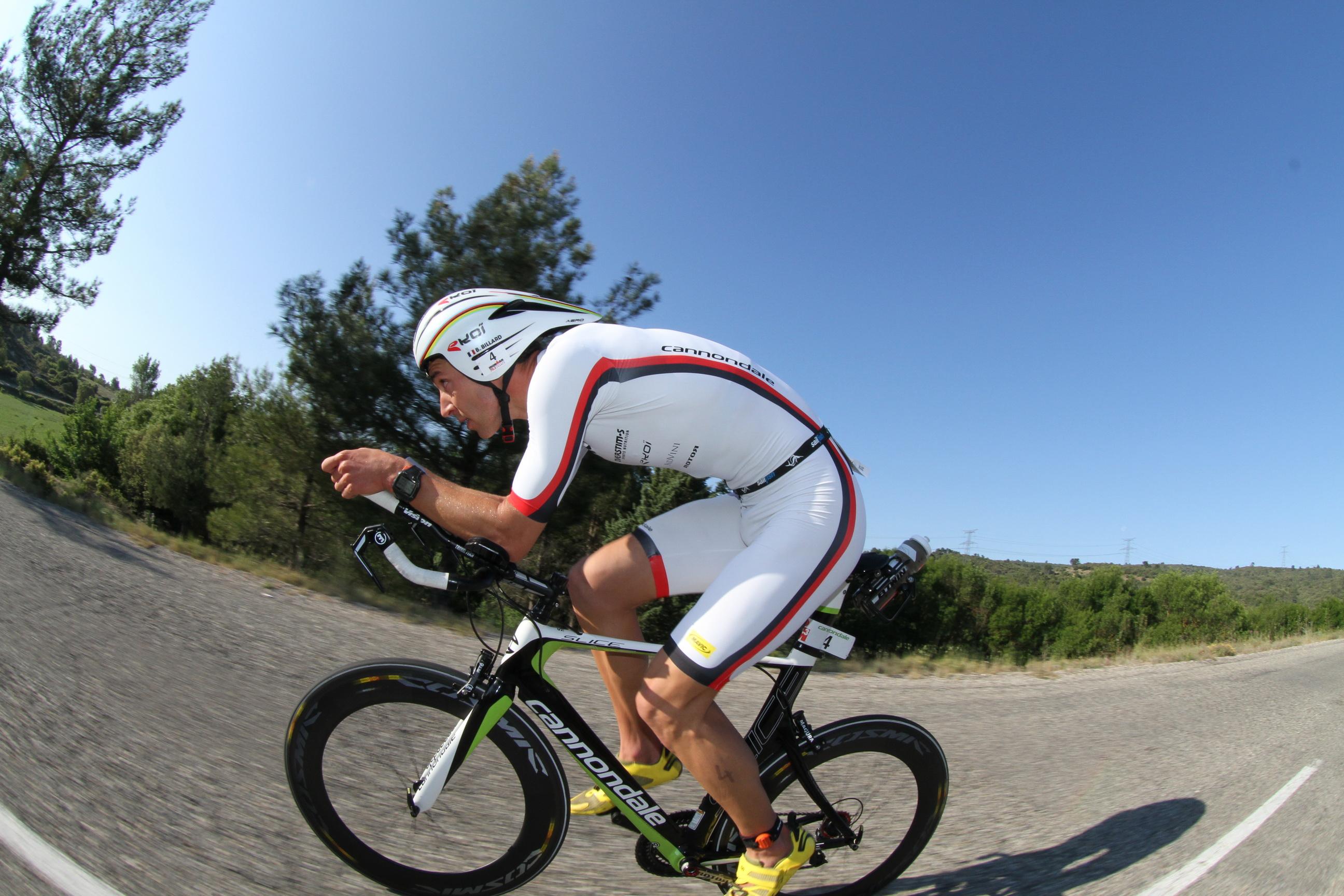 Progressez en triathlon – Episode 1 : Optimiser son entrainement
