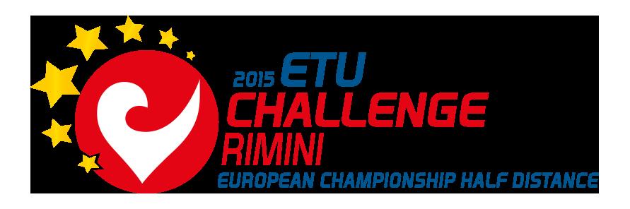 Challenge Rimini support des championnats d'Europe moyenne distance 2015