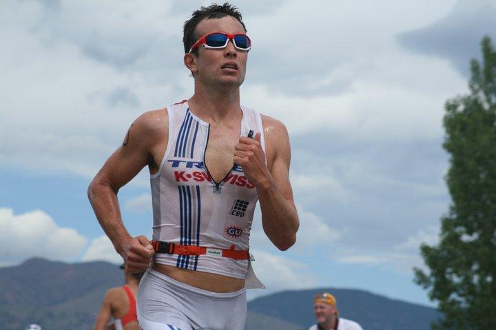 IRONMAN 70.3 Boulder: Joe Gambles et Jodie Swallow remportent la course de la mecque du triathlon