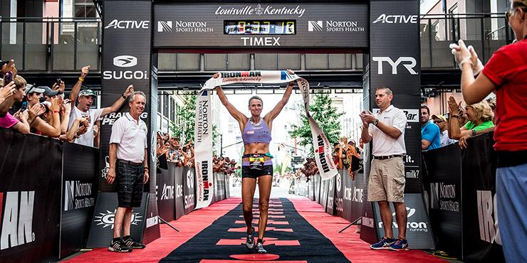 Planète Ironman: les résultats du Week-End