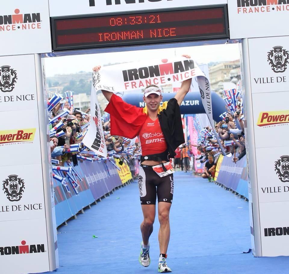 Ironman France : Les places partent vite!!!