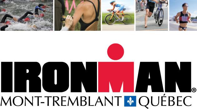 Ironman Mont Tremblant: TJ Tollakson Et Sara Gross Victorieux