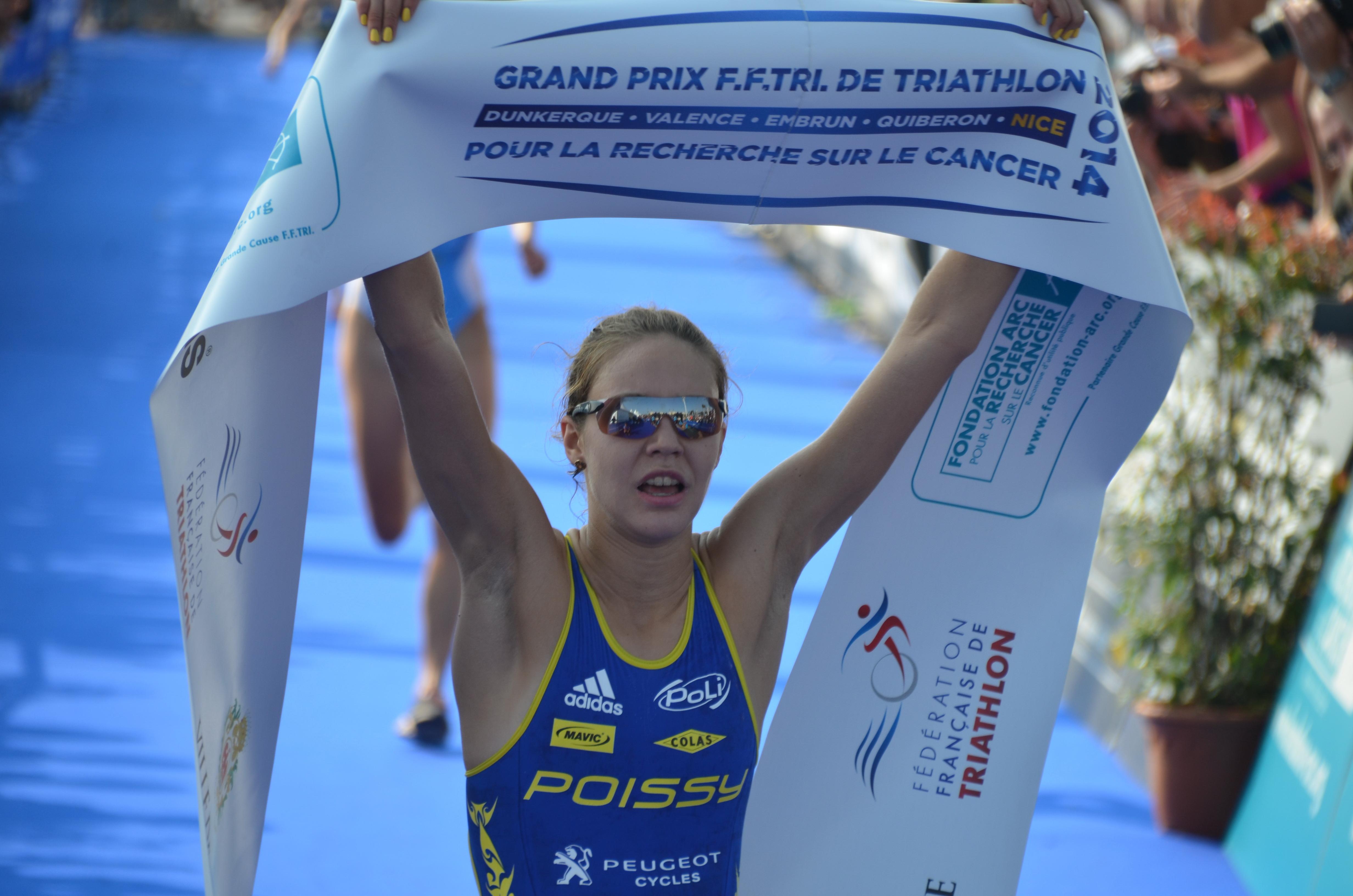 Finale Grand Prix Nice D1 Femmes et Podiums : LES PHOTOS