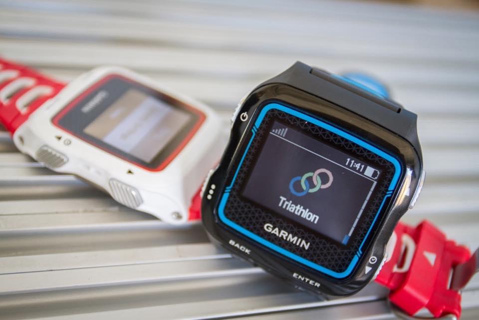 Garmin® Forerunner® 920XT :  La montre GPS multisports pour les athlètes exigeants