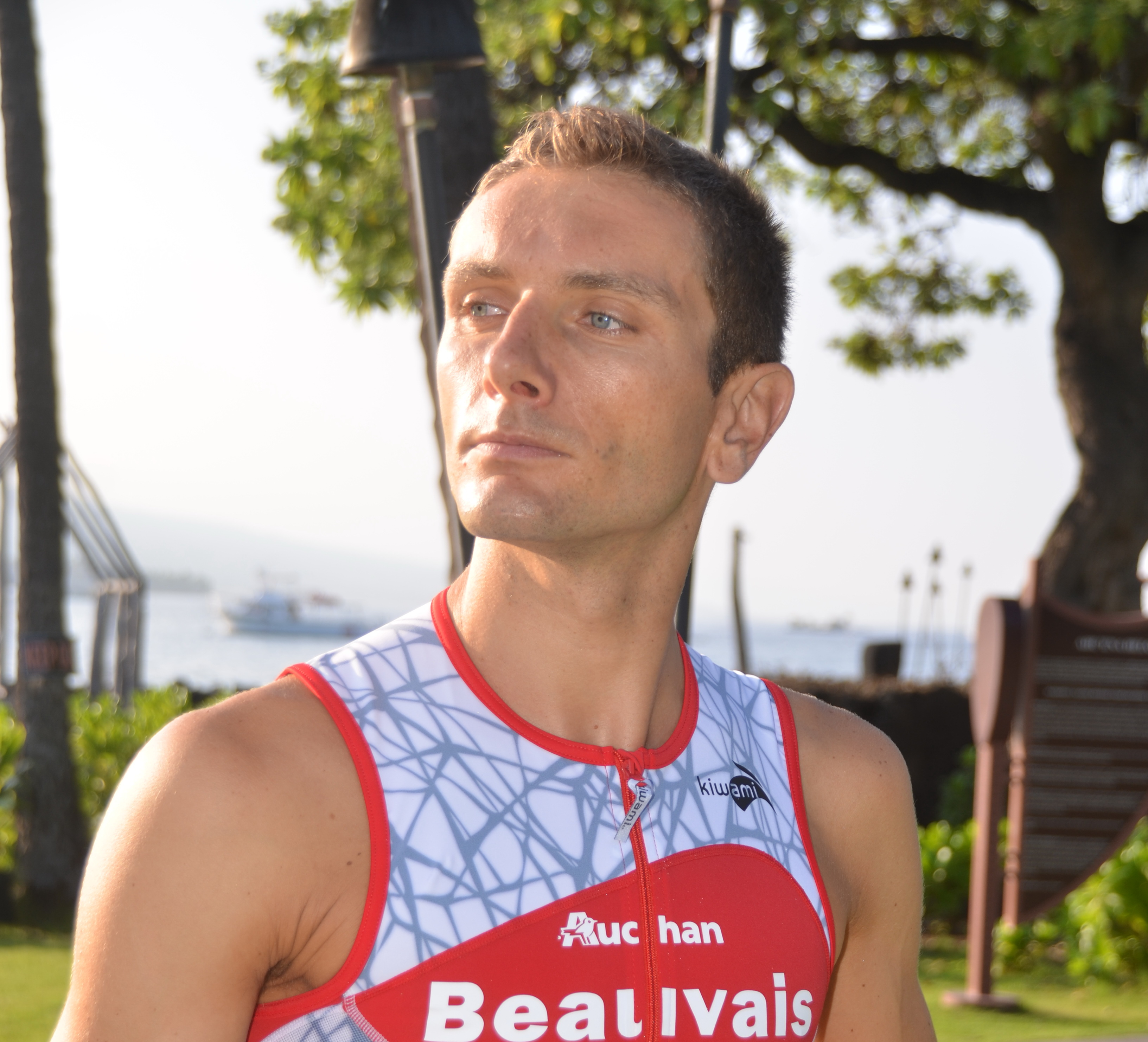 KONA 2014: Interview Cyril Viennot