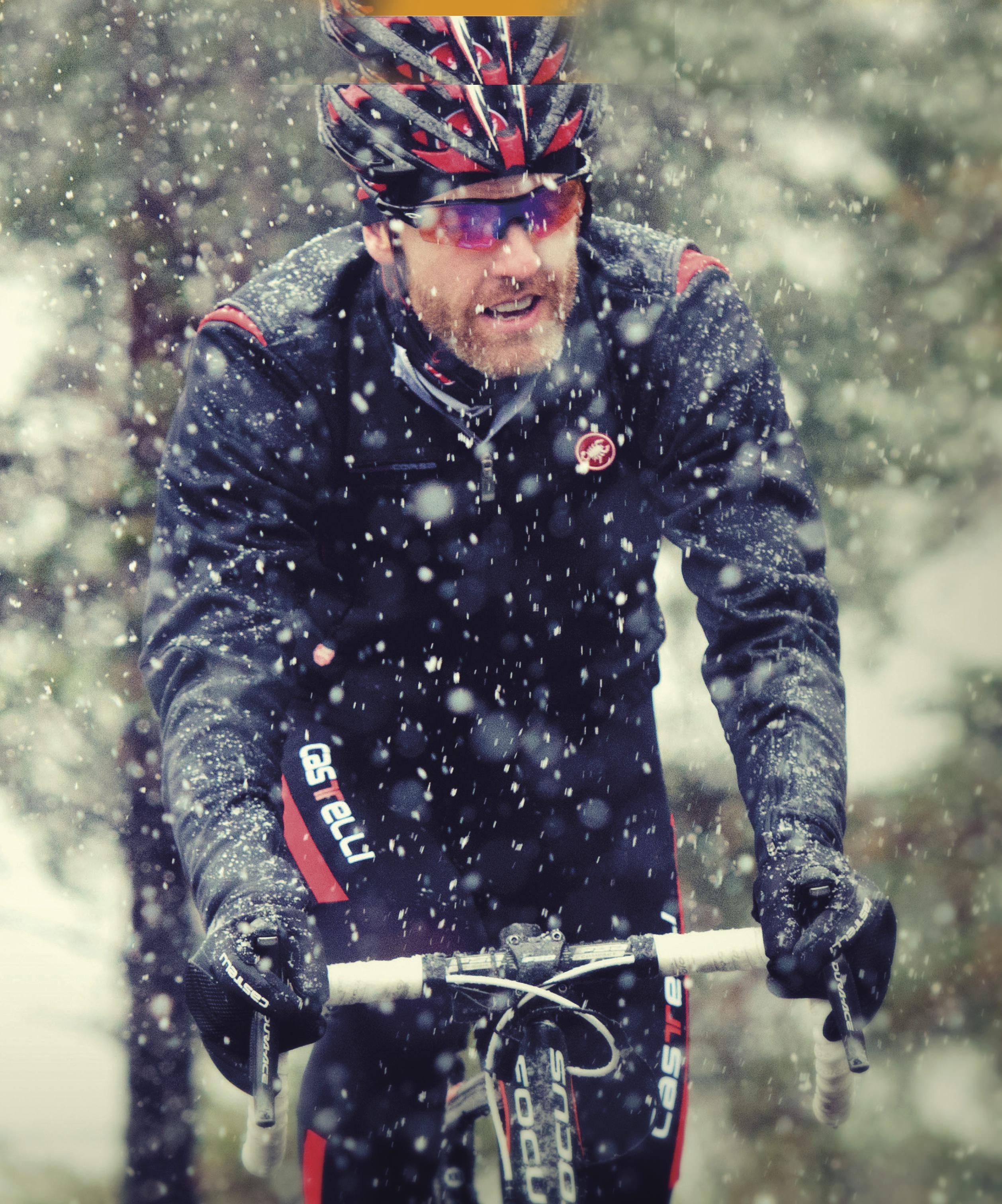 Castelli lance le nouveau maillot des cyclistes : Le Gabba 2