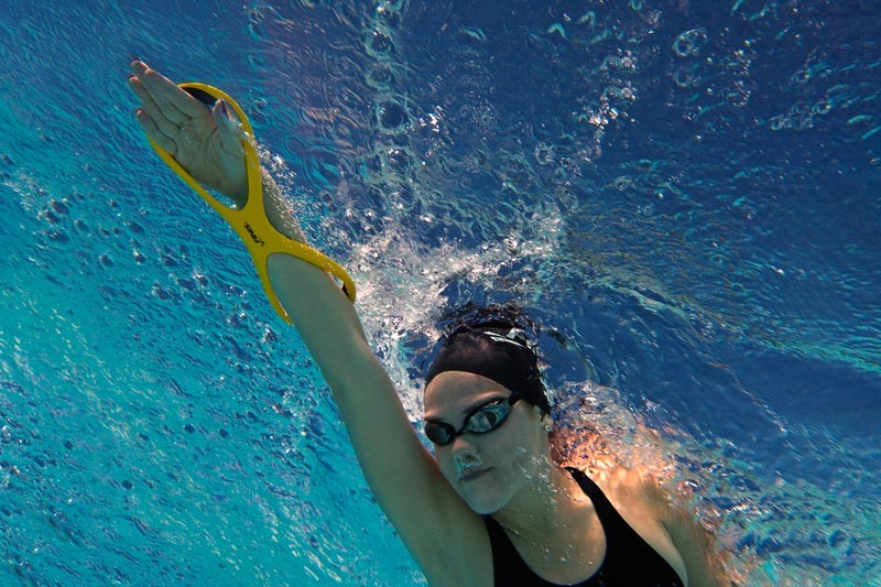 TEST : Gamme FINIS, tout pour la natation