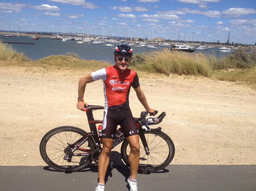 Ironman Busselton: 5 français au départ …