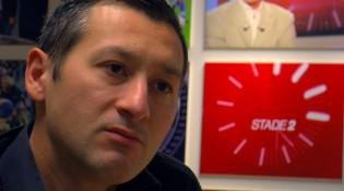 Nicolas Geay nouveau rédacteur de Trimaxhebdo, pour encore mieux vous servir …