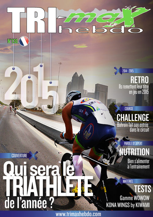 Le magazine 136 est en ligne